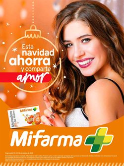 Catálogo Mifarma ( Caducado )