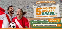 Ofertas de Mifarma  en el folleto de Arequipa