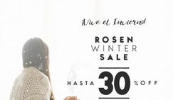 Ofertas de Rosen  en el folleto de Lima