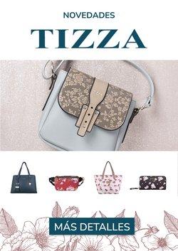 Catálogo Tizza ( Publicado hoy)