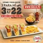 Catálogo Chilis ( Publicado hoy )