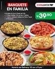 Ofertas de Restaurantes en el catálogo de China Wok ( 17 días más )