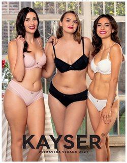 Ofertas de Ropa, zapatos y complementos en el catálogo de Kayser en Huánuco ( 29 días más )