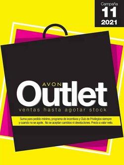 Ofertas de Perfumerías y belleza en el catálogo de Avon ( 12 días más)