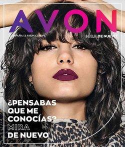 Ofertas de Perfumerías y belleza en el catálogo de Avon ( Más de un mes)