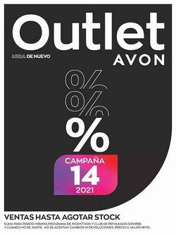 Catálogo Avon ( Publicado ayer)
