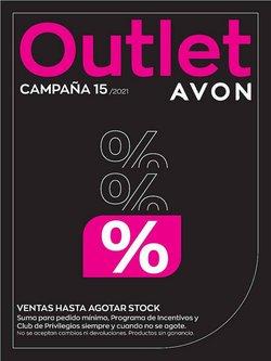 Ofertas de Avon en el catálogo de Avon ( 11 días más)