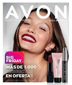 Ofertas de Avon en el catálogo de Avon ( Más de un mes)
