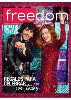 Ofertas de Perfumerías y belleza en el catálogo de Avon en Lima ( 22 días más )