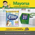 Ofertas de Supermercados en el catálogo de Mayorsa ( 2 días más)