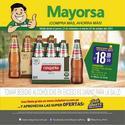 Ofertas de Supermercados en el catálogo de Mayorsa ( 8 días más)