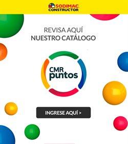 Catálogo Sodimac Constructor en Arequipa ( Más de un mes )