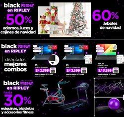 Ofertas de Árbol de Navidad en Ripley