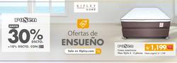 Ofertas de Ripley  en el folleto de Lima