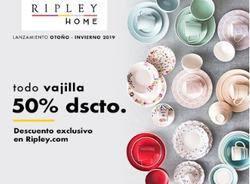 Ofertas de Ripley  en el folleto de Chiclayo