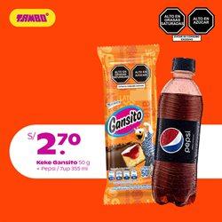Ofertas de Supermercados en el catálogo de Tambo en Huánuco ( 14 días más )