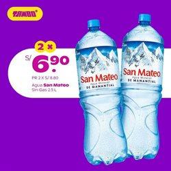 Ofertas de Supermercados en el catálogo de Tambo en Arequipa ( Publicado ayer )