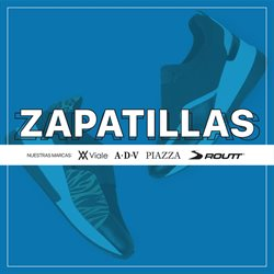 Ofertas de Zapatillas en Viale
