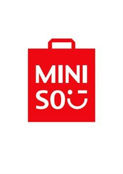 Ofertas de Juguetes, Niños y Bebés en el catálogo de Miniso ( Más de un mes )