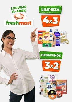 Catálogo Freshmart ( Vence hoy)