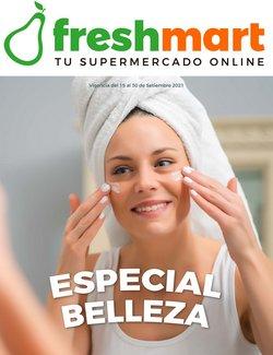 Ofertas de Supermercados en el catálogo de Freshmart ( 3 días más)