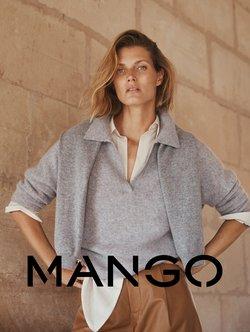 Ofertas de Ropa, zapatos y complementos en el catálogo de MANGO ( 7 días más)