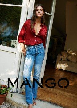 Ofertas de MANGO en el catálogo de MANGO ( 9 días más)