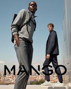 Catálogo MANGO ( Más de un mes)