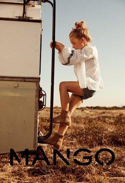 Ofertas de Ropa, zapatos y complementos en el catálogo de MANGO ( Caduca mañana )