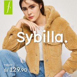Ofertas de Saga Falabella en el catálogo de Saga Falabella ( 8 días más)