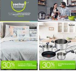 Ofertas de Tiendas por departamento en el catálogo de Saga Falabella ( Publicado hoy)
