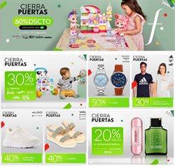 Catálogo Saga Falabella en Arequipa ( Caducado )