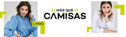 Cupón Saga Falabella en Chiclayo ( 2 días más )
