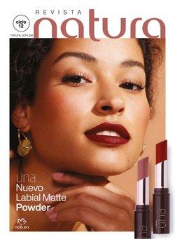 Ofertas de Perfumerías y belleza en el catálogo de Natura ( 30 días más)