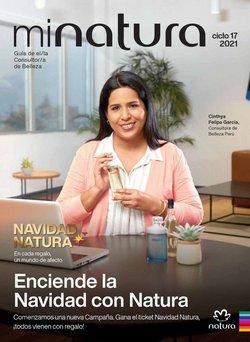 Ofertas de Natura en el catálogo de Natura ( Más de un mes)
