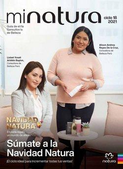 Ofertas de Cyber Wow en el catálogo de Natura ( Publicado ayer)