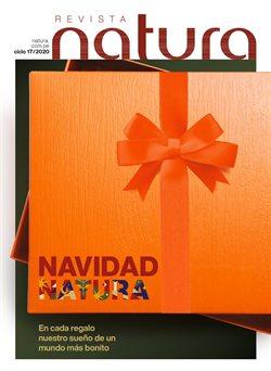 Ofertas de Perfumerías y belleza en el catálogo de Natura en Lima ( Más de un mes )