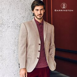 Ofertas de Barrington  en el folleto de Arequipa