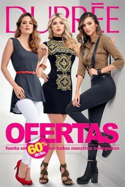 Ofertas de Dupree  en el folleto de Lima