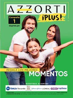 Ofertas de Ropa, zapatos y complementos en el catálogo de Dupree en Huánuco ( 14 días más )
