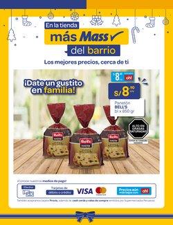 Catálogo Mass ( Caduca hoy )