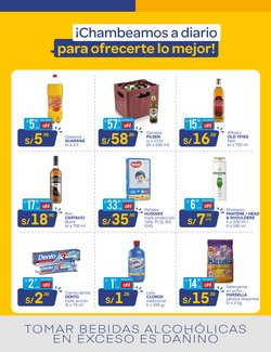 Ofertas de Whisky en Mass