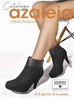 Ofertas de Ropa, zapatos y complementos en el catálogo de Azaleia ( Más de un mes)