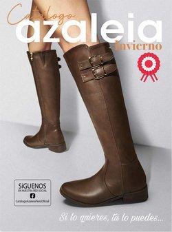 Catálogo Azaleia ( Más de un mes)