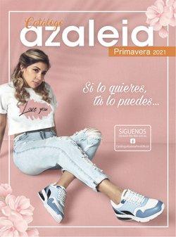 Catálogo Azaleia ( 30 días más)