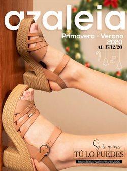 Ofertas de Ropa, zapatos y complementos en el catálogo de Azaleia en Huánuco ( 14 días más )