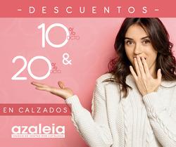 Ofertas de Azaleia  en el folleto de Lima