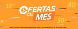Ofertas de Azaleia  en el folleto de Cusco