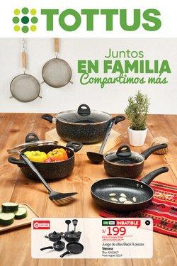Ofertas de Supermercados en el catálogo de Tottus ( Vence hoy)