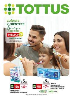 Ofertas de Supermercados en el catálogo de Tottus en Huacho ( 12 días más )